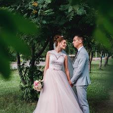 Wedding photographer Mariya Gucu (MariaGutsu). Photo of 26.09.2017