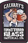 Waddells Calvary's Shattered Glass Imperial IPA