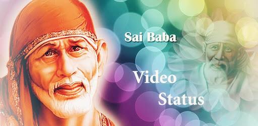 7ec54fce45 Sai Baba Video Songs Status 2018 - Apps on Google Play