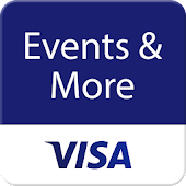 Visa Events & More