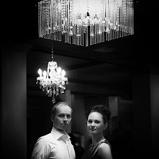 Wedding photographer Relisa Granovskaya (Sensemilia). Photo of 11.01.2014