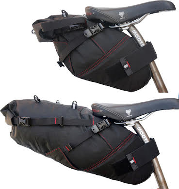 Revelate Designs Pika Seat Bag alternate image 1