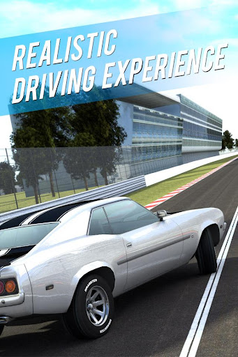 Real Race: Speed Cars & Fast Racing 3D 1.03 1