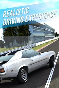 Real Race: Speed Cars & Fast Racing 3D 1