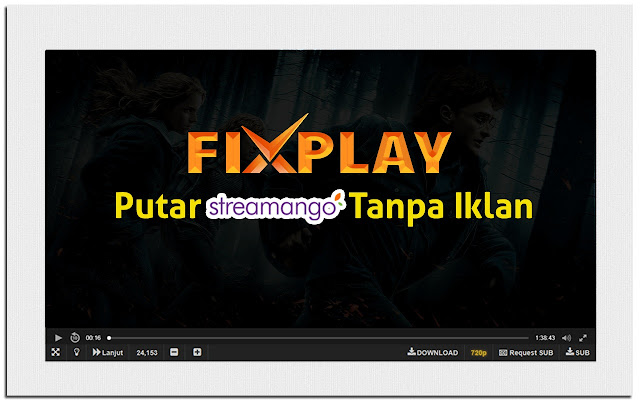 FixPlay - Chrome Web Store