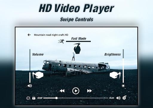 HD Video Player 1.2 screenshots 1