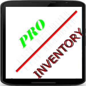 External Scanner Inventory apk