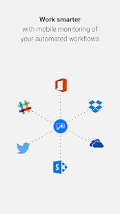 Microsoft Flow (Unreleased) Screenshot