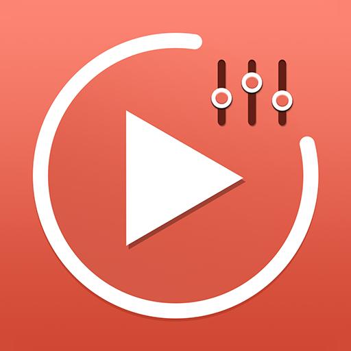视频均衡器 媒體與影片 App LOGO-硬是要APP