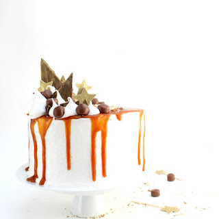 Sweet, Sweet Potato Cake