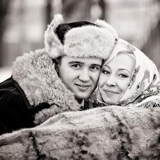Wedding photographer Andrey Terentev (teremOK). Photo of 17.01.2014