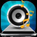Extra Loud Ringtones For Phone icon