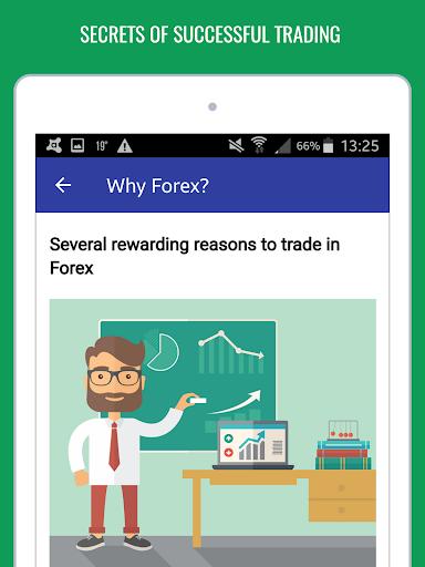 Forex Tutorials - Trading for Beginners  screenshots 11