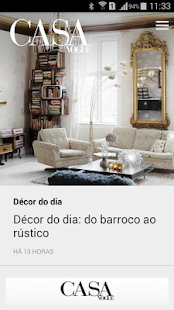 Guia de Milão 2016 Casa Vogue- screenshot thumbnail