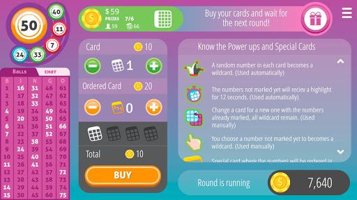 Mega Bingo Online 98.1.32 de.gamequotes.net 5