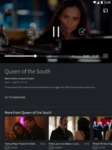 USA Network screenshot 8
