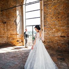 Wedding photographer Pavel Nenartovich (nenik83). Photo of 03.08.2017