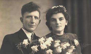 Photo: Teunis en Huibertje Romeijn Groeneveld