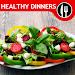 Healthy Dinner Ideas Icon