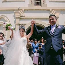 Wedding photographer Bruno Cruzado (brunocruzado). Photo of 01.09.2017