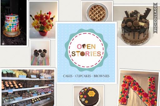 Oven Stories photo
