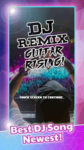 DJ Remix : Guitar Games Apk 1