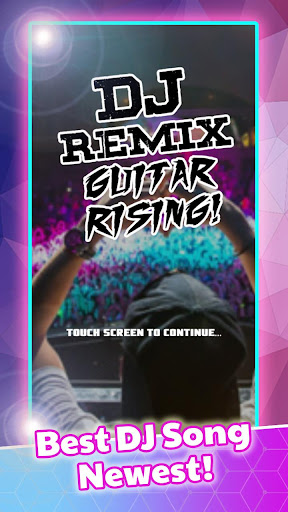 DJ Remix : Guitar Games ss1
