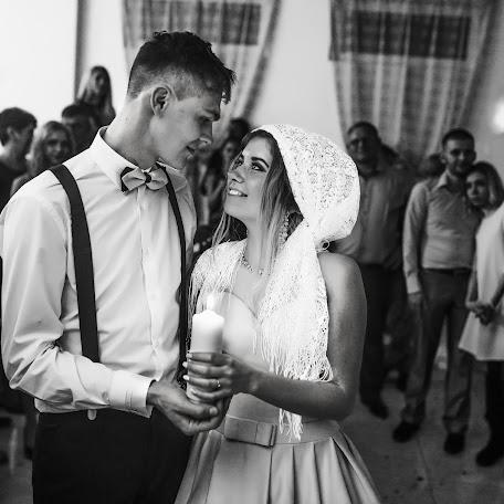 Wedding photographer Aleksandr Malysh (alexmalysh). Photo of 14.03.2018