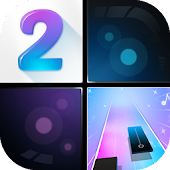 piano tiles game : Magic Tiles
