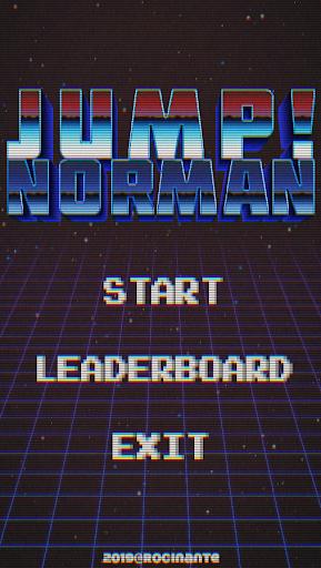 Jump! Norman