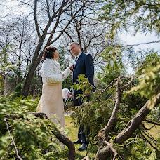 Wedding photographer Natalya Sharova (natasharova). Photo of 22.04.2018