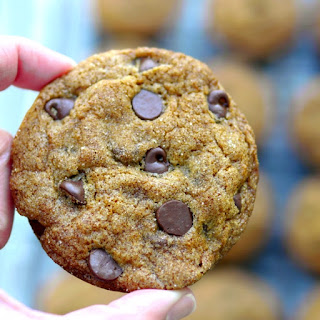 Molasses Chocolate Chip Cookies Recipes