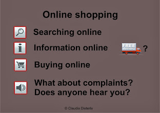 Photo: Online shopping