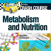 Metabolism and Nutrition, 4 Ed