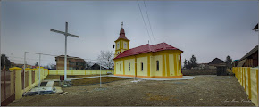 "Photo: Str. Câmpiei, Nr. 69 - Biserica Greco-Catolica - ""Adormirea Maicii Domnului"" -  2017.02.16"