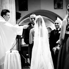 Wedding photographer Rafael Garanton (DUOCAM). Photo of 25.09.2017