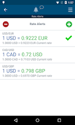 XE Currency Pro v4.6.1 APK 4