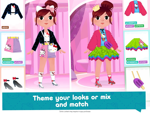 Hello Kitty Fashion Star 2.3.1 23