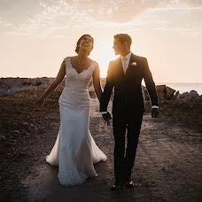 Wedding photographer Sebas Ramos (sebasramos). Photo of 06.10.2017