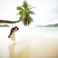 Wedding photographer Christelle Rall (christellerall). Photo of 20.08.2019