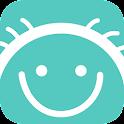 Facecon: selfie emoticon icon