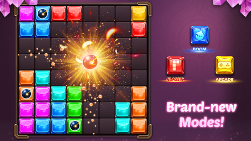 Block Puzzle Legend - screenshot