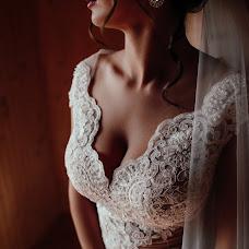 Wedding photographer Vladimir Lyutov (liutov). Photo of 07.08.2017