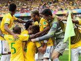 Après l'Argentine, c'est le Brésil qui sombre