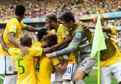 Après l'Argentine, c'est au tour du Brésil de sombrer