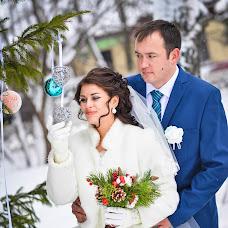 Wedding photographer Ruslan Shigapov (shigap3454). Photo of 13.01.2017