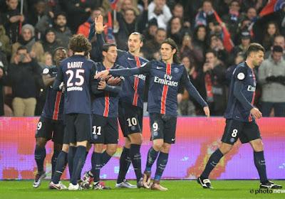 PSG haalt heel zwaar uit tegen Lyon, maar kijk eens naar deze héérlijke beweging van Ibrahimovic!