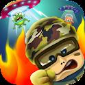 Alien War - Planet Monster icon
