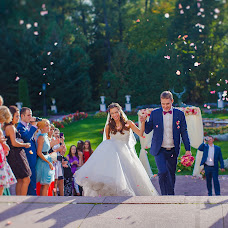 Wedding photographer Aleksandr Vasilenko (Story). Photo of 30.10.2014
