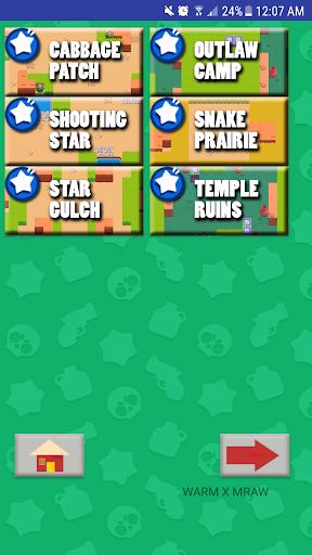 PRO Guide for Brawl Stars 1.0.4 screenshots 6